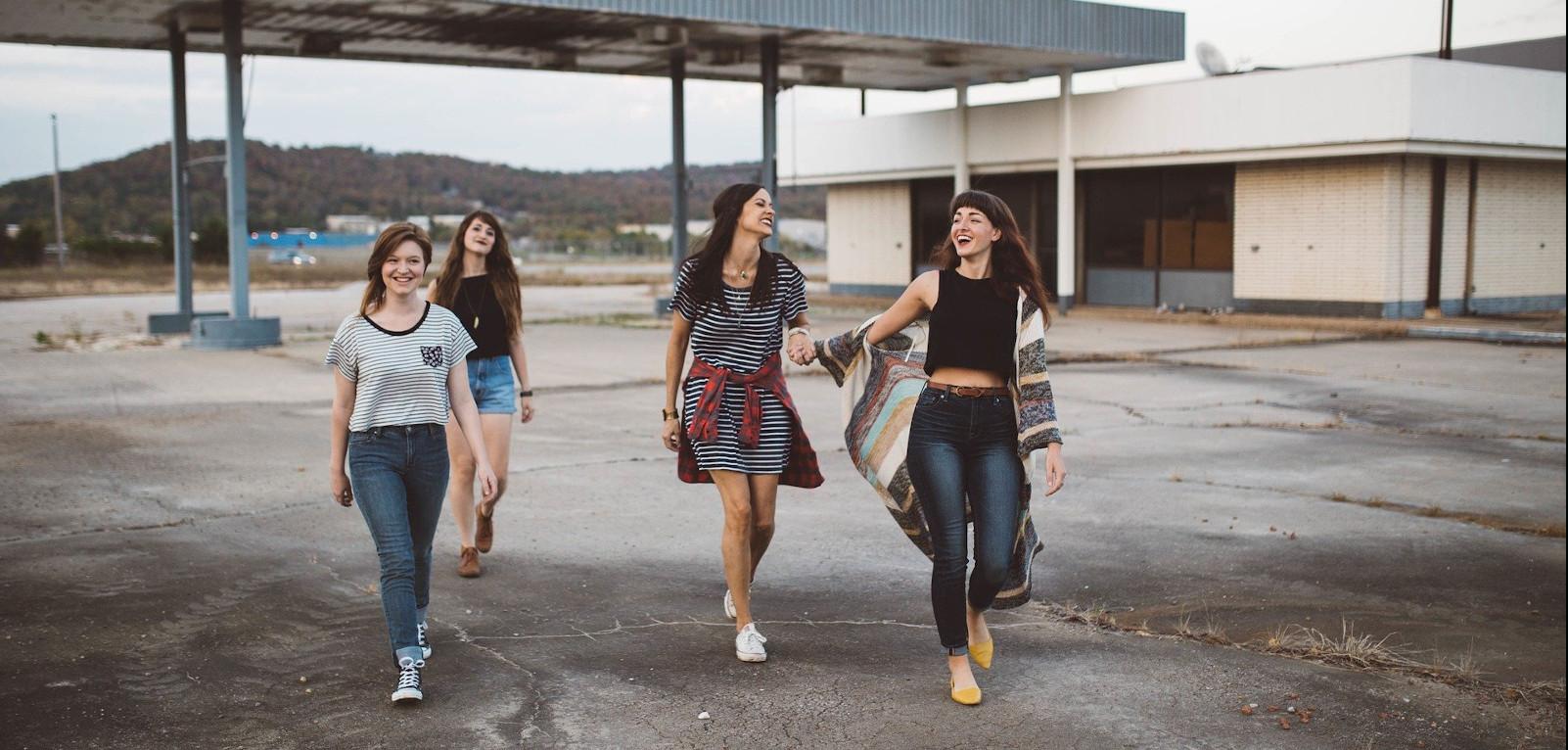 Mädchentreff