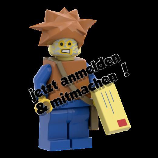 Lego AG